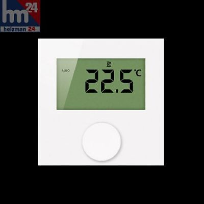 KERMI x-net digitaler Raumthermostat 230 V mit LC-Display SFEER001230