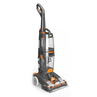 Vax Dual Power Max Upright Carpet Cleaner Washer VRS801