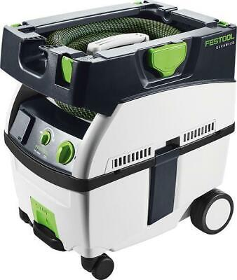 Festool Absaugmobil CTL MIDI CLEANTEC Staubsauger Nr. 575261