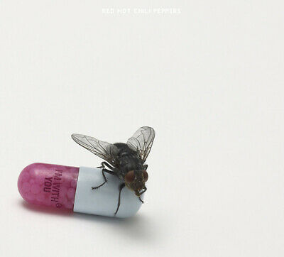 Red Hot Chili Peppers : I'm With You CD (2011)
