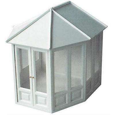 12th Scale Victorian Conservatory For Dolls Houses DH507