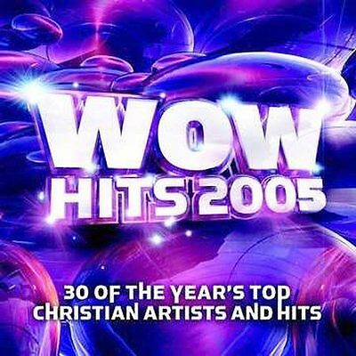 Various Artists : Wow Hits 2005 CD