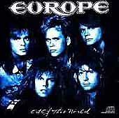 Europe : Out Of This World CD