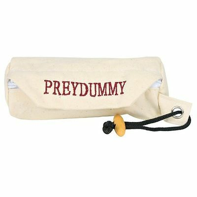 Dog Activity Hunting Preydummy Wet & Dry Food Dog Retriever Training Toy 18cm