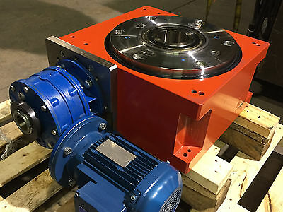 CDS Cam Driven Rotary Indexer