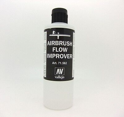 VAL562 - Model Air - Airbrush Flow Improver 200ml VALLEJO AIRBRUSH