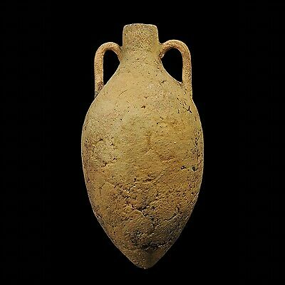 Aphrodite- Ancient Holy Land Pottery Amphora