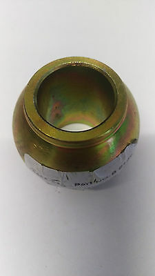 Tractor Top Quick Hitch Ball, CAT 2, B5129