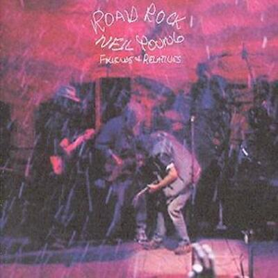 Neil Young : Road Rock V 1: FRIENDS & RELATIVES CD (2000)