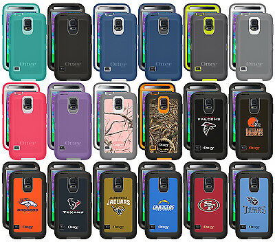 OEM Original Otterbox Defender Series Case for Samsung Galaxy S5 - NEW!