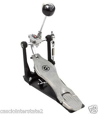 Gibraltar Direct Drive Single Bass Drum Pedal (Model # 6711DD) - Brand New