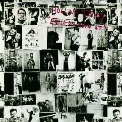 Rolling Stones : Exile on Main Street CD