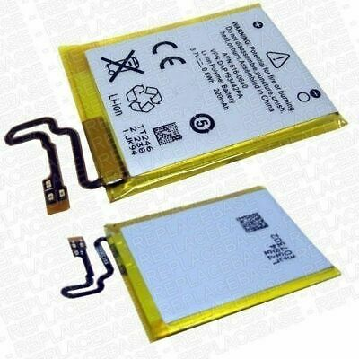 For Apple iPod Nano 7 7G 7th Replacement Battery Pack 616-0640 OEM