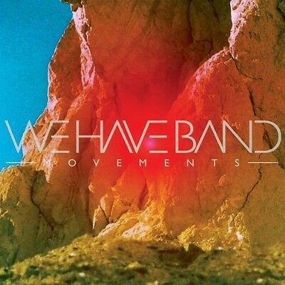 Movements - WE HAVE BAND [2x LP]