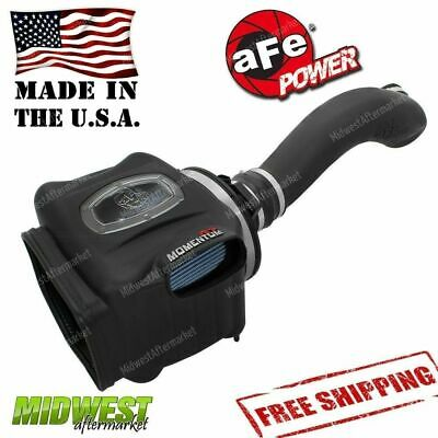 aFe Momentum Force Air Intake System Fits 2007 2008 Cadillac Escalade 6.2L