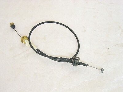 Ford Puma 1.7 throttle cable