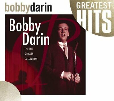 Bobby Darin : The Hit Singles Collection CD (2008)