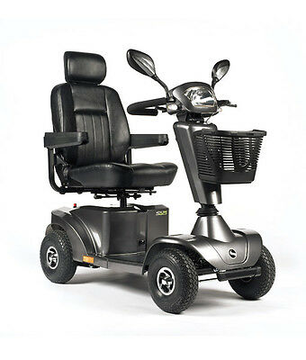 Sterling Sunrise Medical S425 Mobility Scooter  *BRAND NEW*