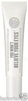 Soap and Glory YOU WON'T BELIEVE YOUR EYES Tired Eye Brightening Serum 15ml