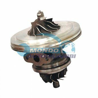 CORE ASSY RENAULT SCENIC I 1.9 dCi RX4 75KW 102CV 11/2000 08/03 53039700048