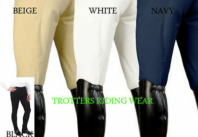 MENS HORSE RIDING JODHPURS/JODPHURS All Colours All Sizes in stock