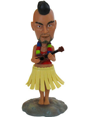 Brand New Far Cry 3 Collectible Insane Edition Item Bobblehead Figure Very Rare