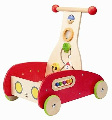 Hape - Lauflernwagen Wonder Walker TOP