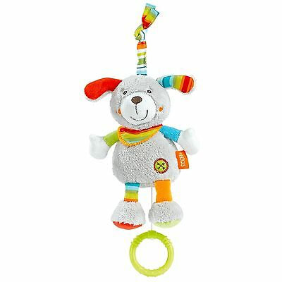 Fehn Holiday Mini-Spieluhr Hund TOP
