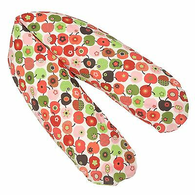Joyfill Stillkissen - Das Original Flexofill XL 190 cm - Apple red TOP