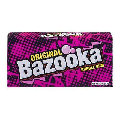 Bazooka Original Bubble Gum (113g)
