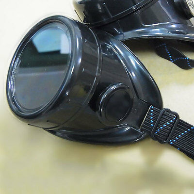 Steampunk Welding Goggles - 3 Pack