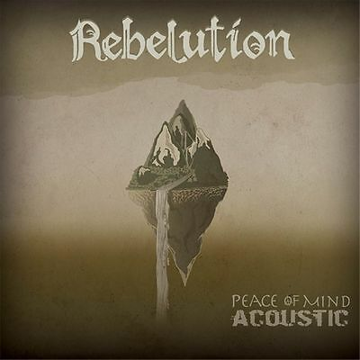Rebelution - Peace of Mind (Acoustic)