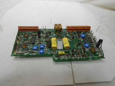 Reliance 80142072A Board Used
