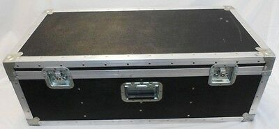 Heavy Duty Fitted Equipment Shipping/Travel Case