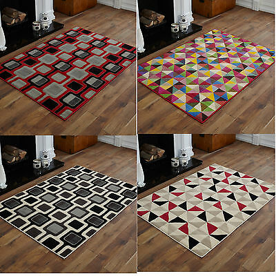 Large Extra Medium Small Alpha  Red Black Multi-Colour Best Discount Cheap Rugs