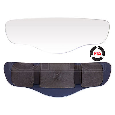 Summit Panoramic Rear View Mirror For Coach and Bus Drivers - RV-104