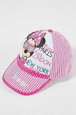 Disney Cappellino Minnie #EN4080