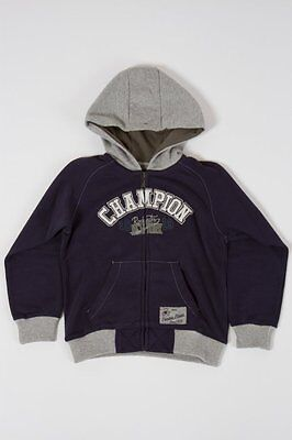 Champion Felpa full zip con Cappuccio #303288