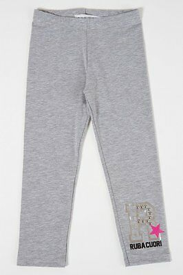 RubaCuori Leggings Bimba #001643