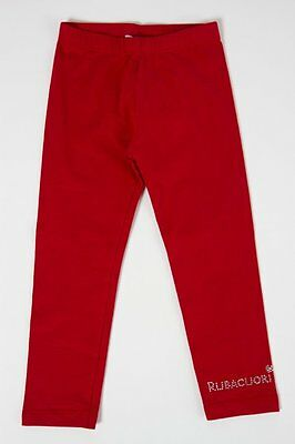 RubaCuori Leggings Bimba #002582