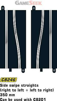 Scalextric Side Swipes 350 Millimetre 1:32 Scale - Toys Brand New Free Delivery