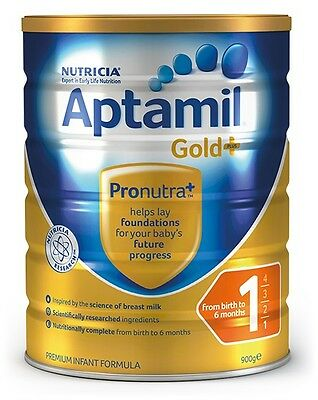Karicare Aptamil Gold Step 1 900G