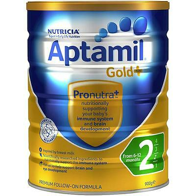 Karicare Aptamil Gold Step 2 900G