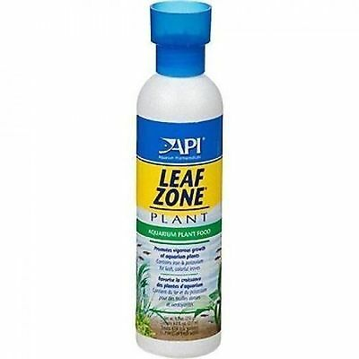 API Leaf Zone 237ML Aquarium Plant Fertiliser Posted Today If Paid Before 1PM