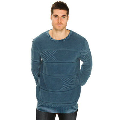 Quiksilver Southport Knit in Blue