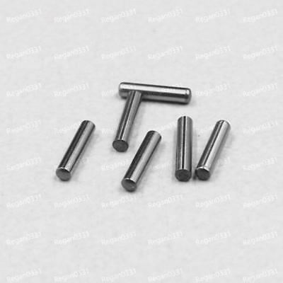 M2 Bearing steel Parallel Pins Dowel Pins Cylindrical Pins Position Pins DIN7