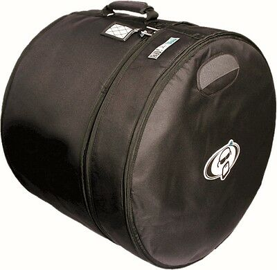 Protection Racket 20in x 18in bass drum case