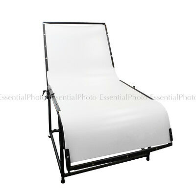 PIXAPRO Professional Studio Still Life Table Product Shooting Table 100X240cm