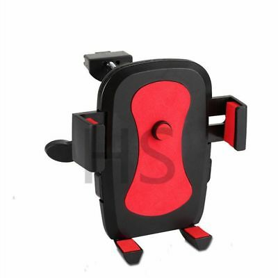 Car Vent Mount Holder for Apple Iphone 6 Plus 5S Cell Phone GPS Cradle Kit