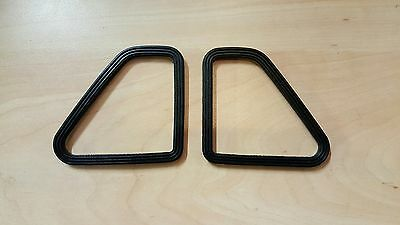 Genuine Ducati Spare Parts Air Intake Tube Gasket Set, 748 916 996 998 78810451A